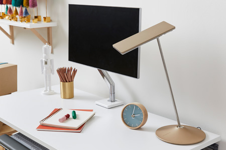Horizon Light - Humanscale Holiday Gift Guide
